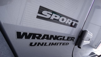 2014 Jeep Wrangler  Unlimited 4X4 Virginia Beach, Virginia 12