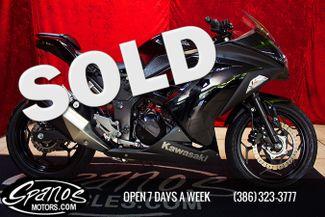 2014 Kawasaki 300    Daytona Beach, FL   Spanos Motors-[ 2 ]