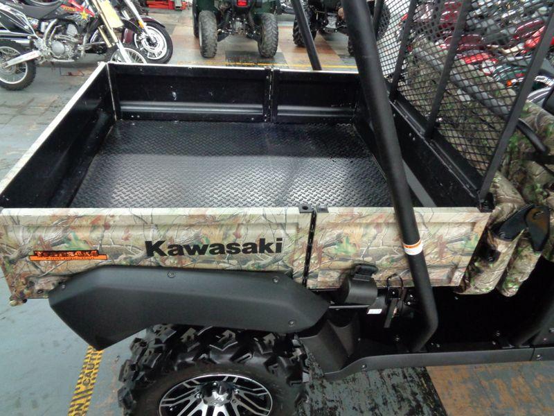 2014 Kawasaki Mule 4010 Trans 4   Oklahoma  Action PowerSports  in Tulsa, Oklahoma