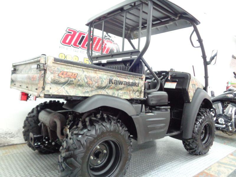 2014 Kawasaki Mule 610 XC   Oklahoma  Action PowerSports  in Tulsa, Oklahoma