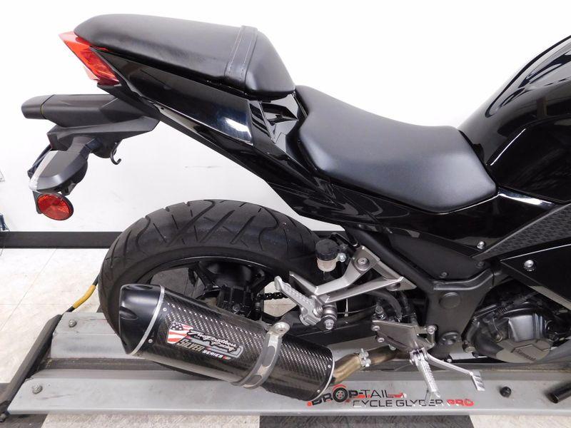 2014 Kawasaki Ninja 300 ABS  in Eden Prairie, Minnesota