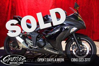 2014 Kawasaki Ninja 300    Daytona Beach, FL   Spanos Motors-[ 2 ]