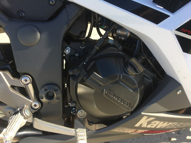 2014 Kawasaki Ninja Ogden, Utah 6