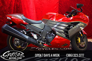 2014 Kawasaki NINJA ZX14R 30th Anniversary-[ 2 ]