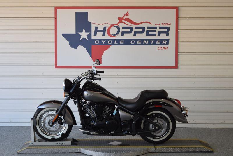 2014 Kawasaki Vulcan 900 Classic   city TX  Hoppers Cycles  in , TX