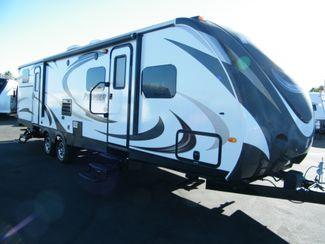 2014 Keystone Bullet Premier Ultra Lite 31BHPR   in Surprise-Mesa-Phoenix AZ