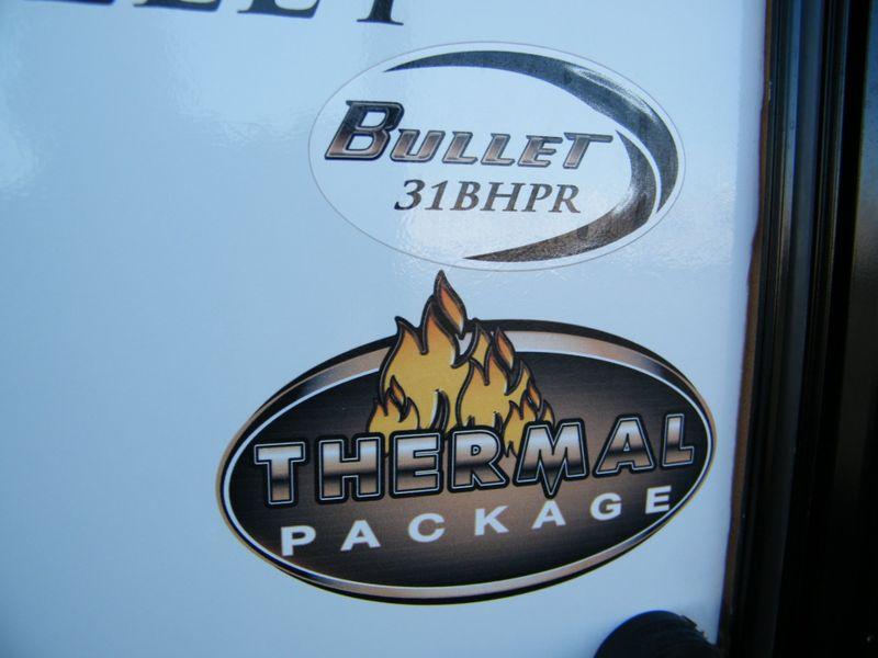 2014 Keystone Bullet Premier Ultra Lite 31BHPR  in Surprise, AZ