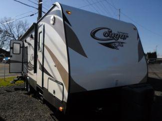 2014 Keystone Cougar 24RKS Salem, Oregon 1