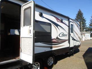 2014 Keystone Cougar 24RKS Salem, Oregon 2