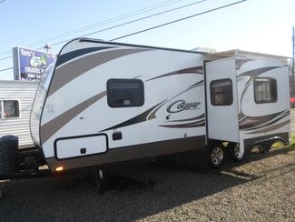 2014 Keystone Cougar 24RKS Salem, Oregon