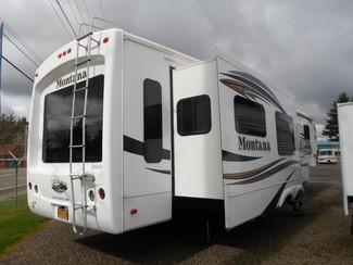 2014 Keystone Montana Paramount 3402RL Salem, Oregon 3