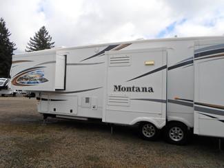 2014 Keystone Montana Paramount 3402RL Salem, Oregon 4