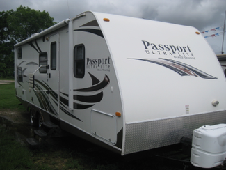 2014 Keystone Passport 2650BH Katy, Texas 1