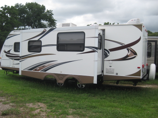 2014 Keystone Passport 2650BH Katy, Texas 2