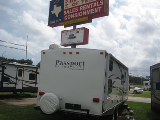 2014 Keystone Passport 2650BH Katy, Texas 3