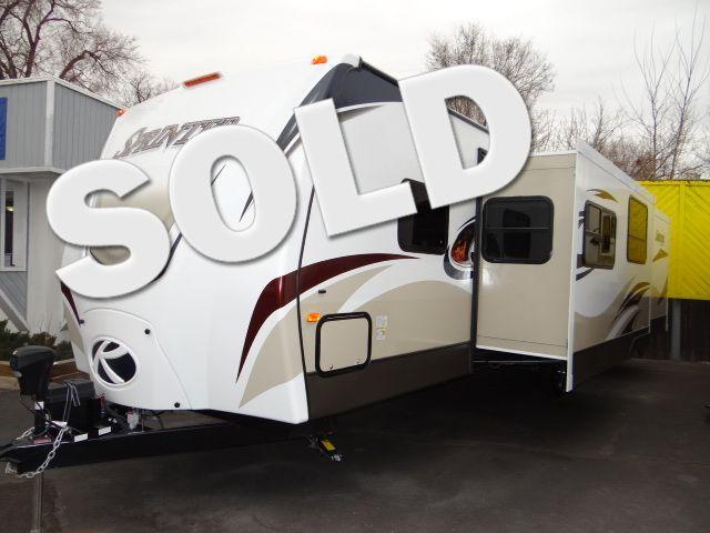 2014 Keystone Sprinter 311BHS - Rear Bunk Room Travel Trailer   Colorado Springs, CO   Golden's RV Sales in Colorado Springs CO