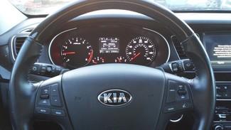 2014 Kia Cadenza Premium East Haven, CT 17