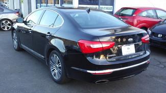 2014 Kia Cadenza Premium East Haven, CT 35