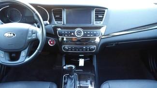 2014 Kia Cadenza Premium East Haven, CT 10