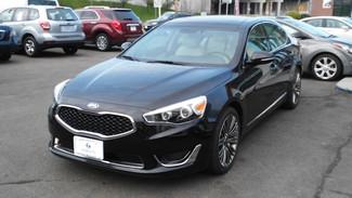 2014 Kia Cadenza Limited SXL East Haven, CT