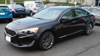 2014 Kia Cadenza Limited SXL East Haven, CT 1