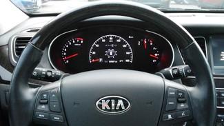2014 Kia Cadenza Limited SXL East Haven, CT 16