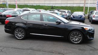 2014 Kia Cadenza Limited SXL East Haven, CT 38