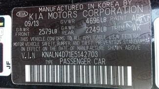 2014 Kia Cadenza Limited SXL East Haven, CT 42