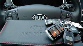 2014 Kia Cadenza Limited SXL East Haven, CT 43