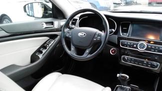 2014 Kia Cadenza Limited SXL East Haven, CT 8