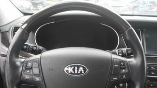 2014 Kia Cadenza Premium East Haven, CT 12