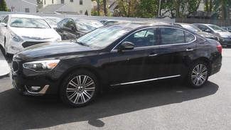 2014 Kia Cadenza Premium East Haven, CT 37
