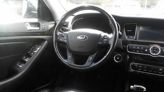 2014 Kia Cadenza Premium East Haven, CT 8