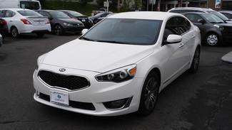 2014 Kia Cadenza Premium East Haven, CT