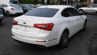 2014 Kia Cadenza Premium East Haven, CT 33