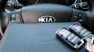 2014 Kia Cadenza Premium East Haven, CT 40