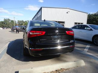 2014 Kia Cadenza Premium SEFFNER, Florida 10