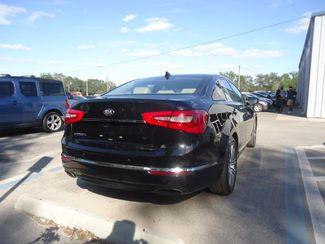 2014 Kia Cadenza Premium SEFFNER, Florida 11