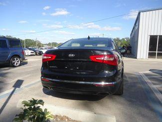 2014 Kia Cadenza Premium SEFFNER, Florida 12