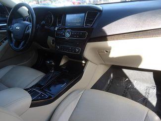2014 Kia Cadenza Premium SEFFNER, Florida 16