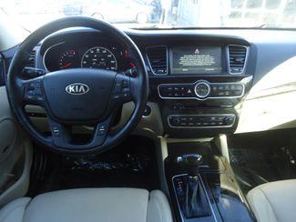 2014 Kia Cadenza Premium SEFFNER, Florida 21