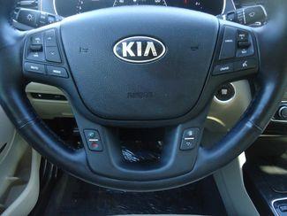 2014 Kia Cadenza Premium SEFFNER, Florida 22