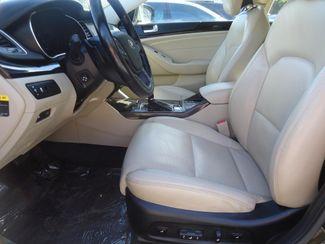2014 Kia Cadenza Premium SEFFNER, Florida 4