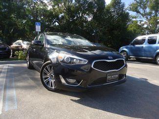 2014 Kia Cadenza Premium SEFFNER, Florida 7