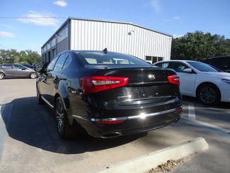 2014 Kia Cadenza Premium SEFFNER, Florida 9