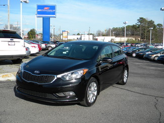 2014 Kia Forte 5-Door in dalton, Georgia
