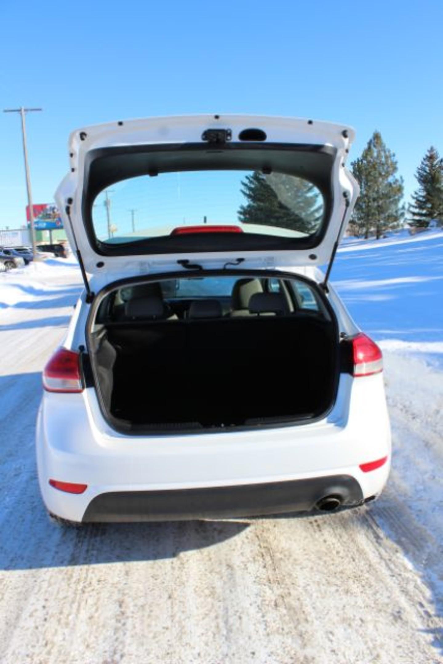 2014 Kia Forte 5 Door Ex City Mt Bleskin Motor Company
