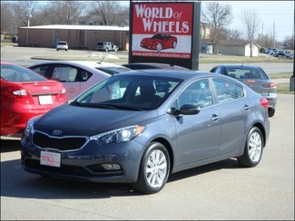 2014 Kia Forte EX in  Iowa