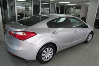 2014 Kia Forte LX Chicago, Illinois 3