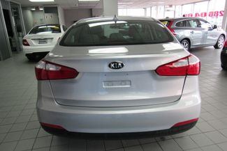 2014 Kia Forte LX Chicago, Illinois 4